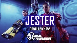 Jester | Release Trailer