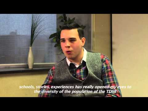 SSC What Students Learned About Themselves Clip 2