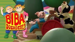Bibaboerderij - De Groentezoeker