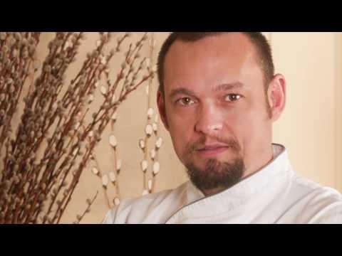 Trenton Country Club Welcomes Chef Richard Hebben