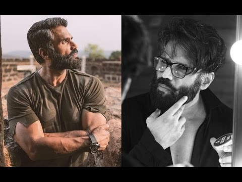 11 Sunil Shetty Pictures That'll Make You Wish For A 55-Year-Old Boyfriend | SpotboyE