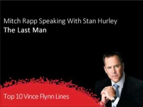 Favorite Vince Flynn Line #7