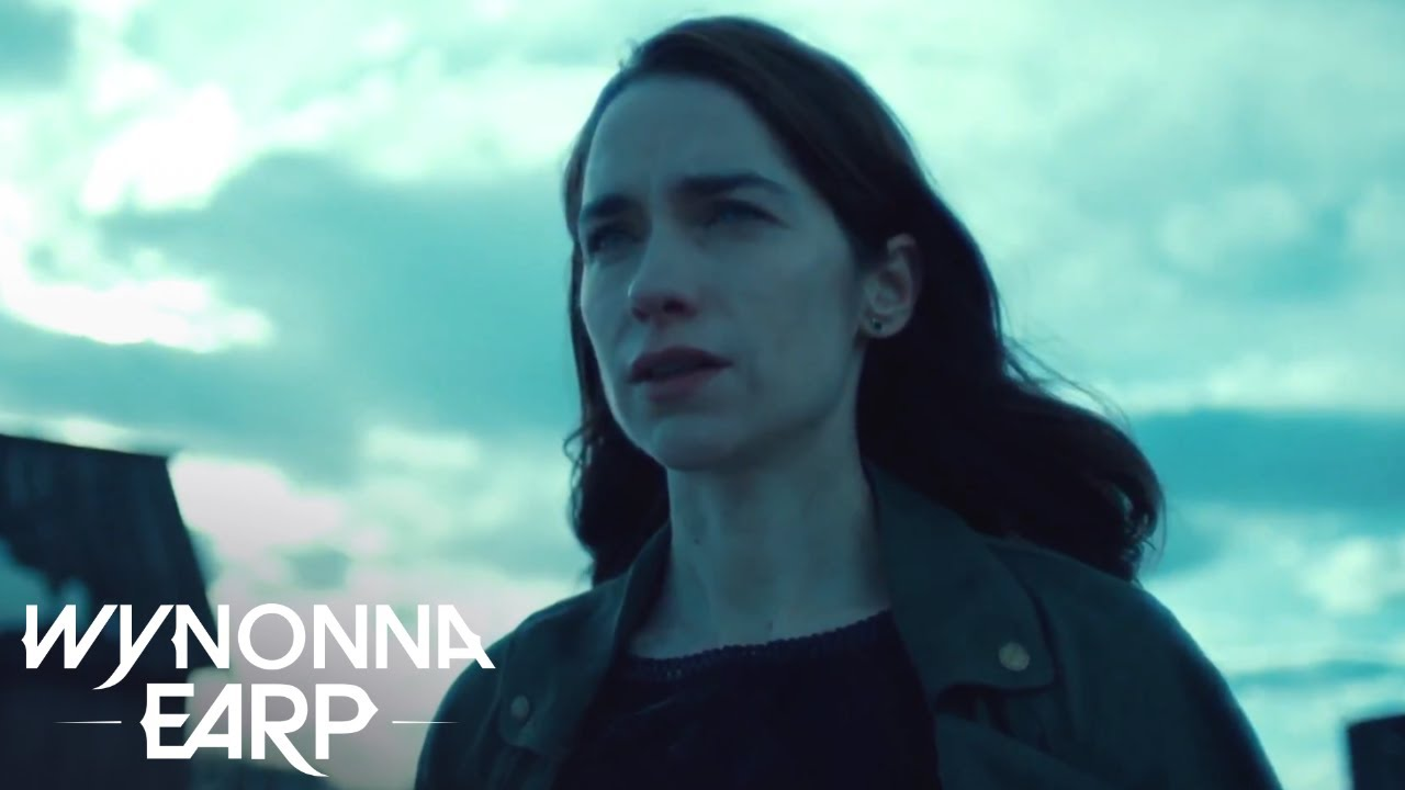 WYNONNA EARP | Season 3, Episode 9: Open Season | SYFY - YouTube