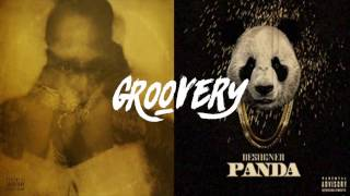 Mask Off x Panda - Future vs.  Desiigner MASHUP