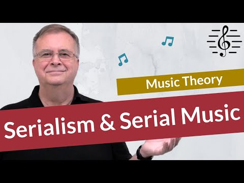 What is Serial Music? - Quick Tip!