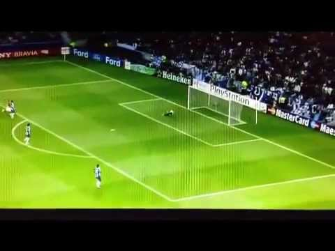 b56d999c7da Ronaldo s Best Goal For Manchester United - Champions League 2009 ...