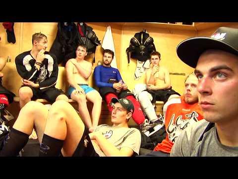 El Paso Rhinos Hockey - 2017.10.27 pregame video