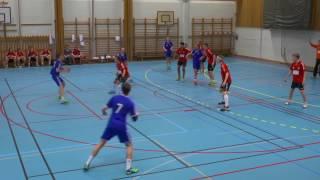ÅHK-Huddinge HK P-00 Seriematch 2016