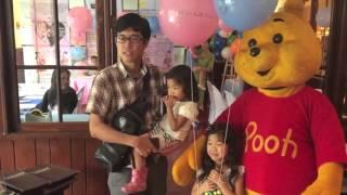 Caruso Kidspizza Awards (10/18/15)