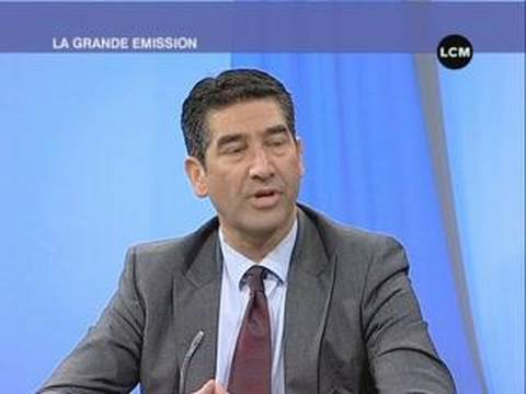 Karim Zeribi face à la presse (1/2)