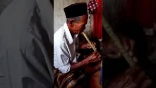 Musik Tradisional Alas : BANGSI - Stafaband