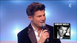 """Vincent Niclo: LGS duo avec S. ADAMO """" Vous permettez Monsieur"""""""
