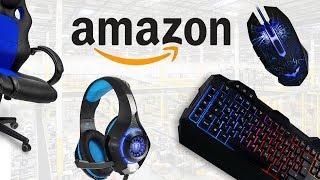 5 Gaming Produkte Unter 50€ Auf Amazon!!