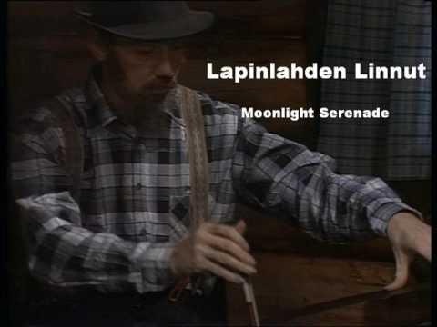 Lapinlahden Linnut - Moonlight Serenade