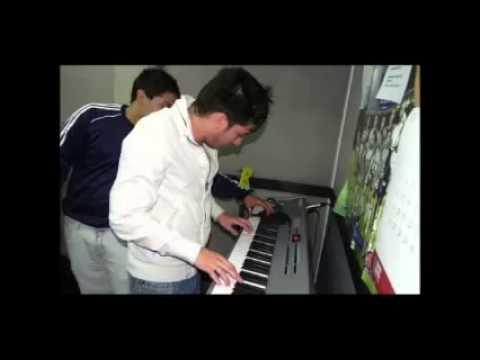 damian cordoba - acustico (radio suquia)