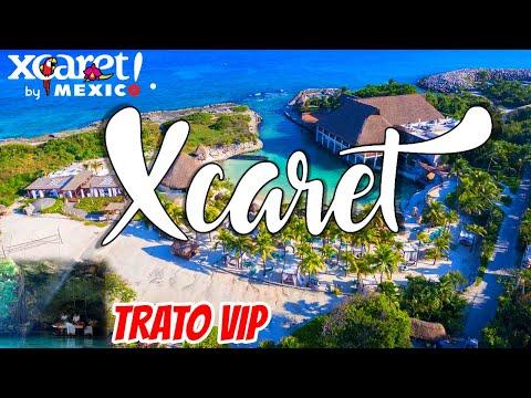 XCARET 2020 | 😱 DESCUBRIMOS COMO IR XCARET TODO INCLUIDO CANCUN | LA GUIA MAS COMPLETA | Trato VIP