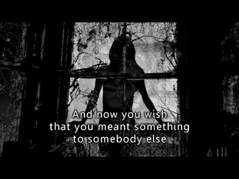 Escape the Fate - Something (with )