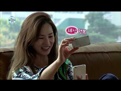 korean dating shows