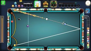 if You Can Miss This Shot You Need To Quit Playing Pool And Start Playing Candy Crush! 8 Ball Pool