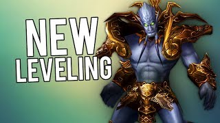 7.3.5 Leveling Complete Overview - WoW Legion 7.3 thumbnail