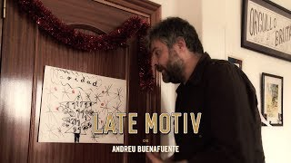 "LATE MOTIV - Raúl Cimas y Juancar. ""Leiva"" | #LateMotiv481"