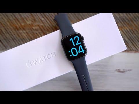 Apple Watch Series 4 Unboxing: Einfach schön verpackt! - felixba