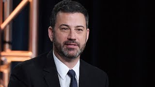 Jimmy Kimmel: The next mayor of Dildo, N.L.?