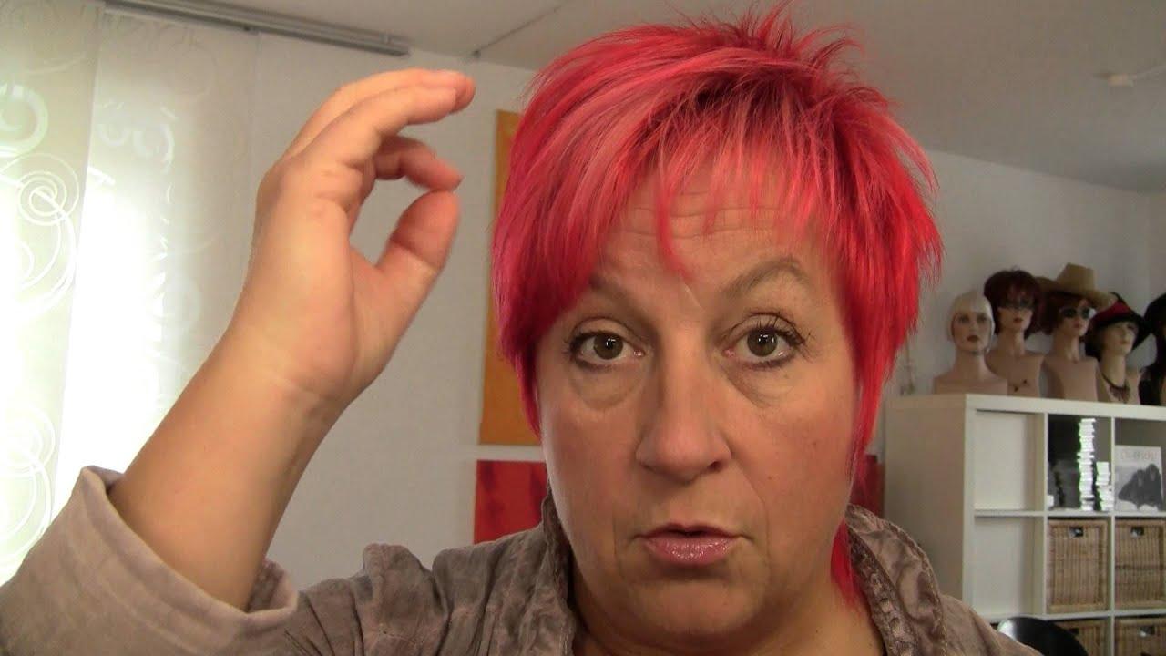 Haare Selbst Färben