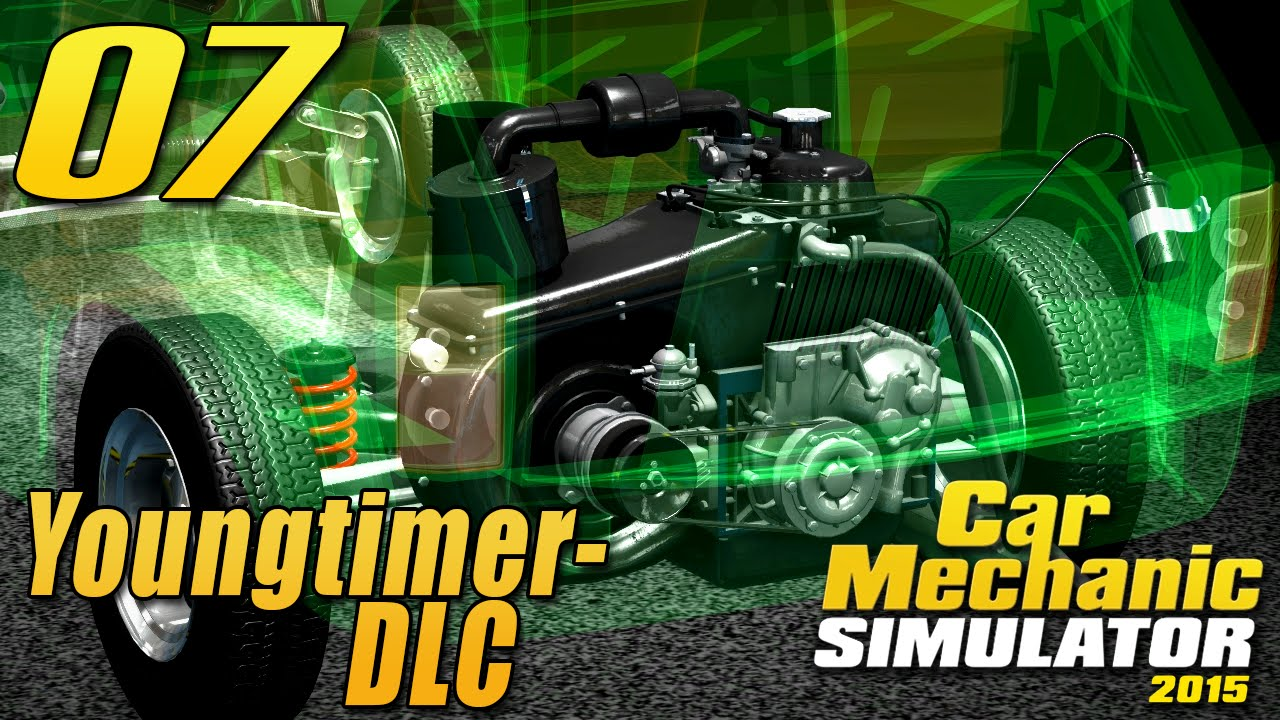 Car Mechanic Simulator 2018 Free Download  CroHasIt