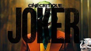 CinéCritique : JOKER - Quartzall. (Avec Maldenn et YouplabooM)