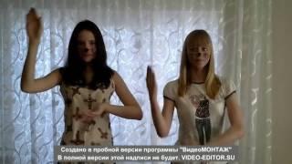 """Видеоклип на песню Нюши """"Целуй""""."""