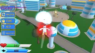 KAIO-CHICKEN!! | Super Saiyan Simulator 2 | Roblox