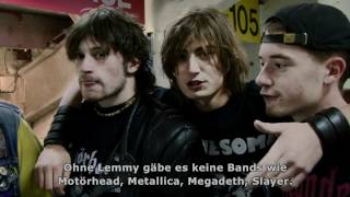 Lemmy - Trailer