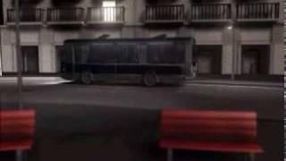 Der Verkehrsgigant - Intro (german)