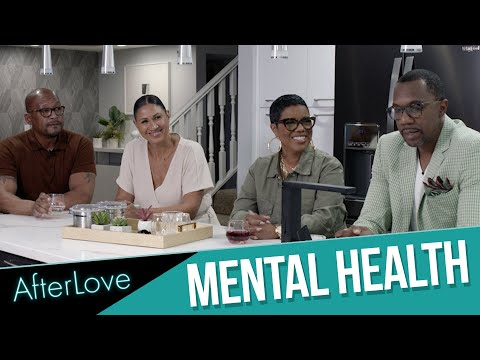After Love - Mental Health - S1 E3 - The Black Love Doc After Show