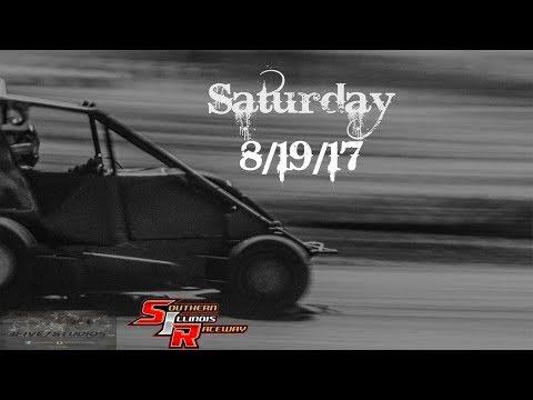 SIR racing 81917