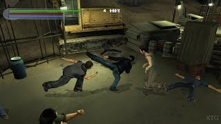 Jet Li: Rise to Honor PS2 Gameplay HD (PCSX2)