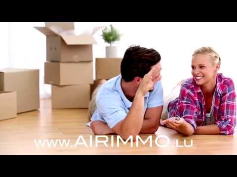 AIRIMMO - Real Estate Agency in Luxembourg