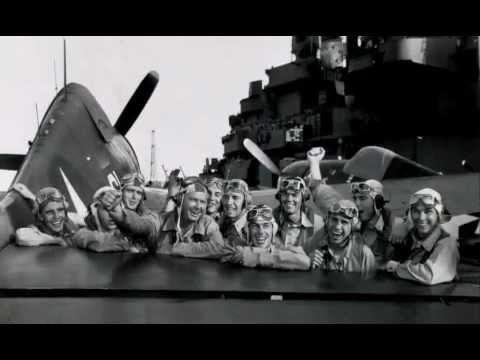 Edward Steichen's World War 2 Photographers