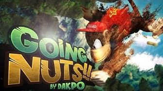 Going Nuts - Diddy Kong Combo Video by Dakpo
