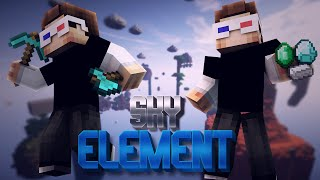 KARINCA ADAM! (ANT MAN) - Minecraft SKY ELEMENT! - Bölüm 4
