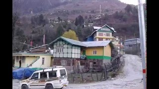 Lachung, Sikkim - Amazing Scenic Beauty of Lachung, North Sikkim