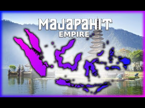 What On Earth Happened To The Majapahit And Other Hindu Kingdoms In Southeast Asia?