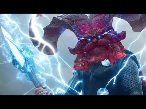 Ornn Is Literally A GOD Over 200.000 Damage 🔥 BEST SEASON 10 ORNN BUILD 🔥 LoL Top Ornn S10 Gameplay