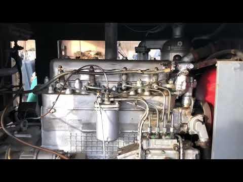 Дизель-генератор ад-20т-400