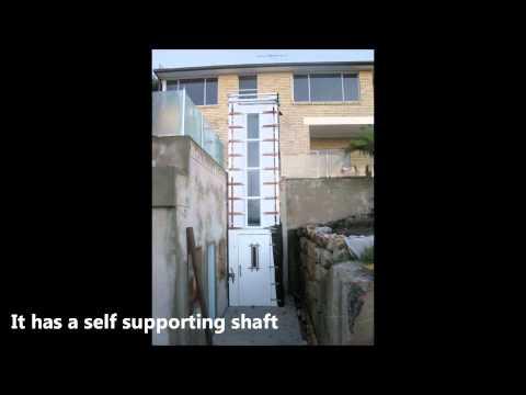Phoenix Lift Installation by Lifestyle Lifts