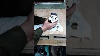 вопрос по ремонту пластинчатого гидронасоса