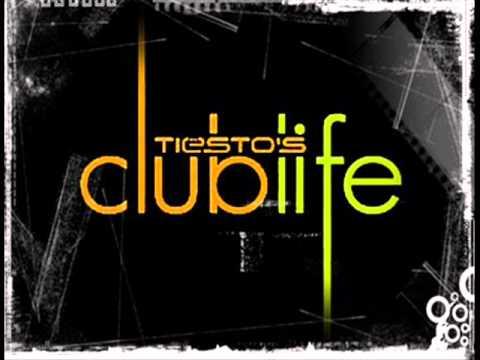 Tiësto's Club Life Episode 250 ( Hour 1 )