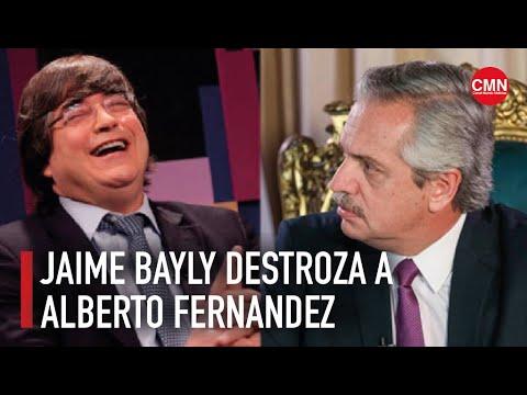 BAYLY VS. FERNANDEZ