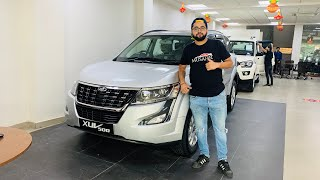 Mahindra XUV 500 First Impression | XUV 500 Features | XUV 500 Modifications | XUV 500 Top Model